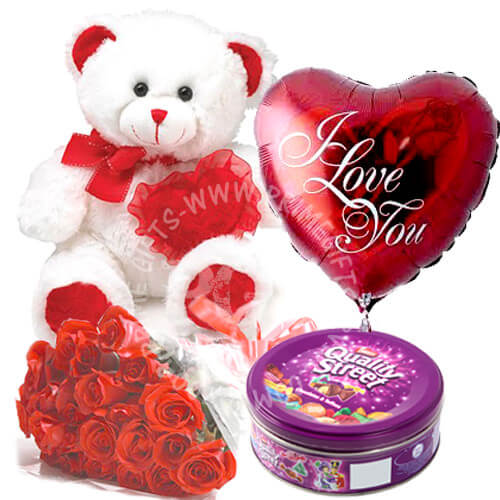 Birthday Gifts Delivery in Pakistan